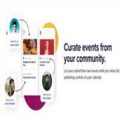 افزونه Community Events برای وردپرس