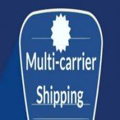 افزونه Multi-Carrier Shipping برای ووکامرس