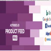 افزونه Product Feed PRO برای ووکامرس
