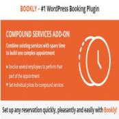 ادآن Bookly Compound Services