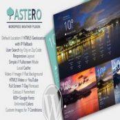 افزونه Astero برای وردپرس