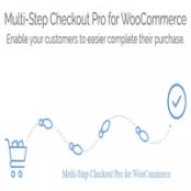 افزونه Multi-Step Checkout Pro for WooCommerce