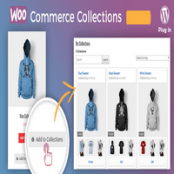 افزونه Docket WooCommerce Collections برای وردپرس