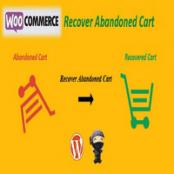 افزونه WooCommerce Recover Abandoned Cart