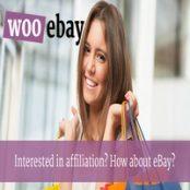 افزونه WooCommerce eBay Affiliates